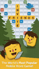 Words With Friends – Play Free Screenshot #0